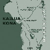 Holualoa Village Map