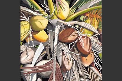 Photo of: Kiholo Coconuts